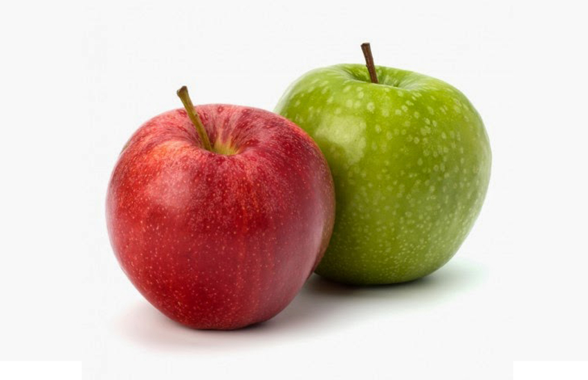 ပန်းသီး