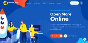 digitlmarketing.com.mm