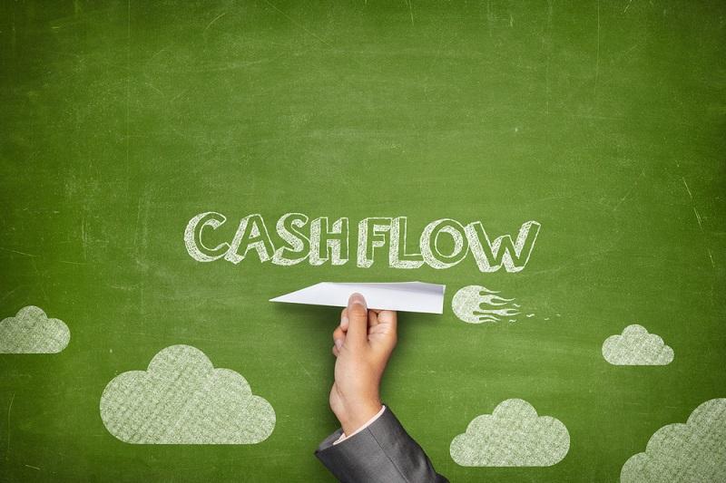 Cash Flow ဆိုတာကို သတိထားစေချင်