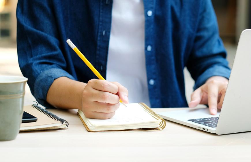 အတတ်ပညာ၊ အသိပညာတိုးအောင် နေ့စဉ်လုပ်ပါ