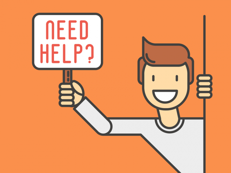 ကူညီပါရစေ (ဇာတ်သိမ်းပိုင်း)