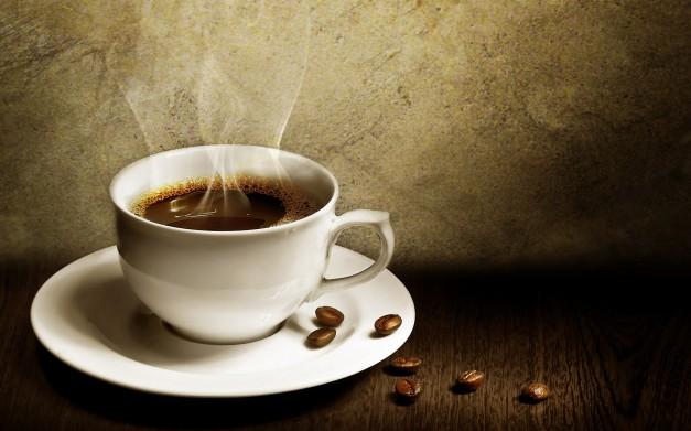 ကော်ဖီခွက်